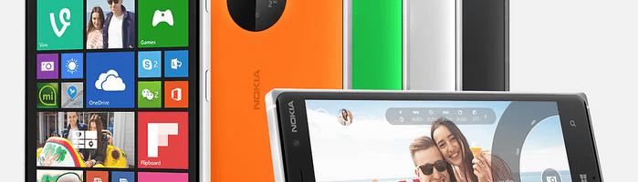 IFA 2014: Nokia Lumia 830-specificatii complete