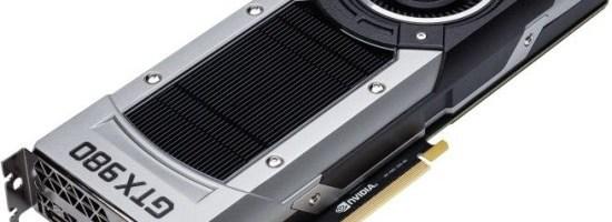 nVidia lanseaza GeForce GTX 980 si GTX 970