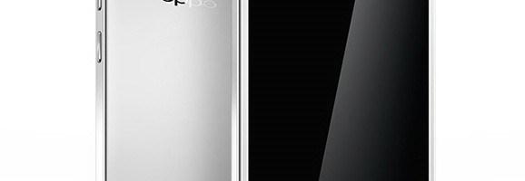Oppo a lansat R5-cel mai subtire smartphone din lume