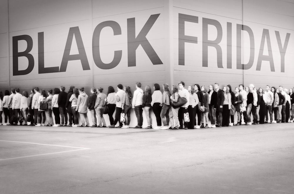 Black Friday 2018 va avea loc pe 16 noiembrie (eMAG a decis)