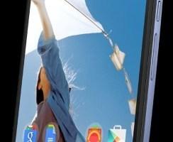 Primele imagini cu Nexus 6