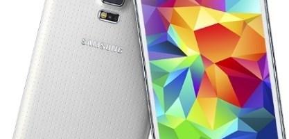 Galaxy S5 primeste Android 6 Marshmallow