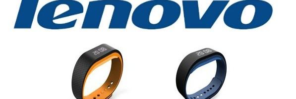 Lenovo listeaza smartwatch-ul Smartband