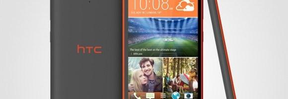 HTC Desire 620 a fost anuntat
