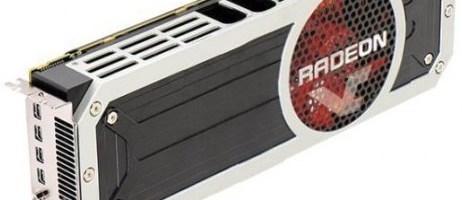 R9 390X racita cu apa de Cooler Master