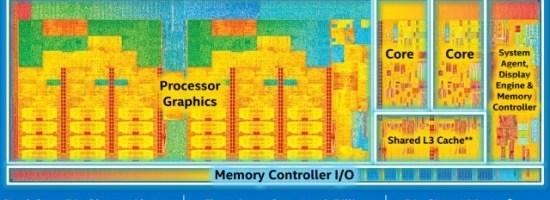 Intel lanseaza Broadwell U notebook