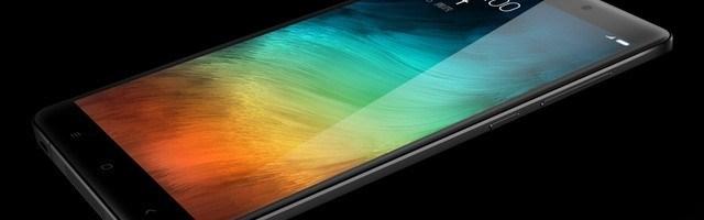 Xiaomi Mi Note si Mi Note Pro