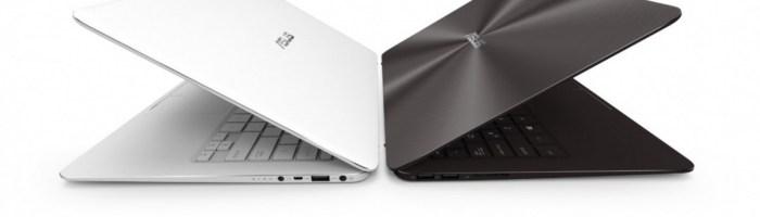 ASUS a lansat ZenBook UX305