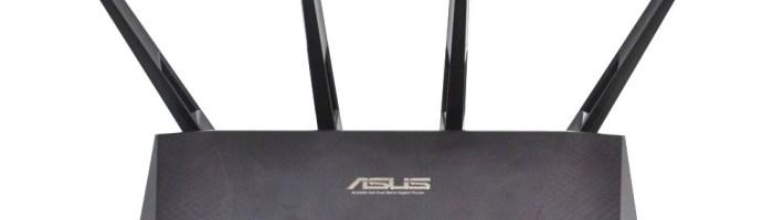 CONCURS: castiga un router Asus RT-AC87U + Review