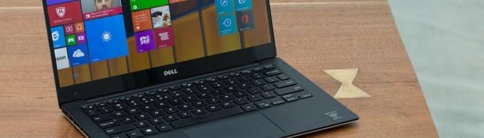 Dell XPS 13: un laptop mai special
