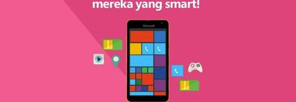 Microsoft Indonezia a postat un teaser pentru Lumia 1330