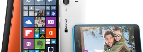 Microsoft a lansat Lumia 640 si Lumia 640 XL