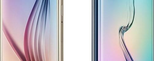 Cat spatiu e disponibil pentru utilizare pe un Galaxy S6