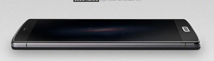 ECOO Aurora E04 smartphone: 2 GB RAM, fullHD, LTE