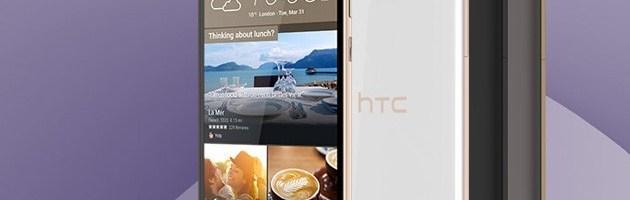 HTC este tot in scadere