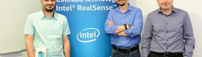Doua echipe de romani castigatoare la un concurs international organizat de Intel