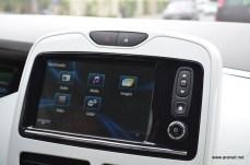 Renault Zoe - Multimedia - 3