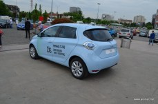 Renault Zoe Review - 3