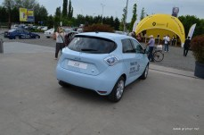 Renault Zoe Review - 4