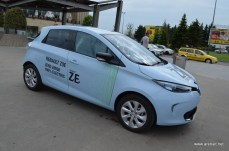 Renault Zoe Review - 5