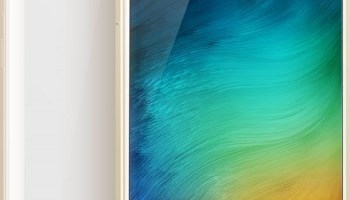 Xiaomi Mi Note Pro se lanseaza maine