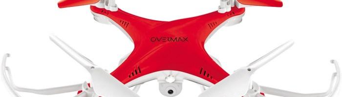 Drona Overmax X-Bee 3.1