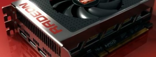 Radeon R9 Nano vine pe 27 august