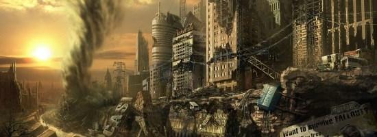 Fallout 4 vine pe 10 noiembrie 2015