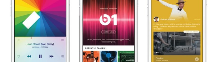Apple Music sterge melodiile de pe HDD