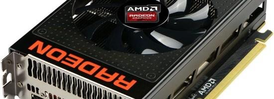 AMD prezinta Radeon R9 Nano