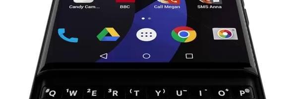 Imagini cu primele BlackBerry cu Android: Venice si Passport