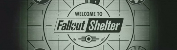 Fallout Shelter se lanseaza maine pe Android