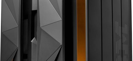 IBM lanseaza noi server-e cu Linux