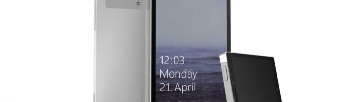 Zvon: Microsoft pregateste un Surface smartphone