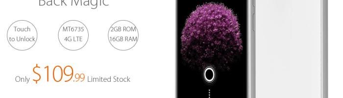 Reduceri la Oukitel: smartphone-uri performante de la 110 dolari
