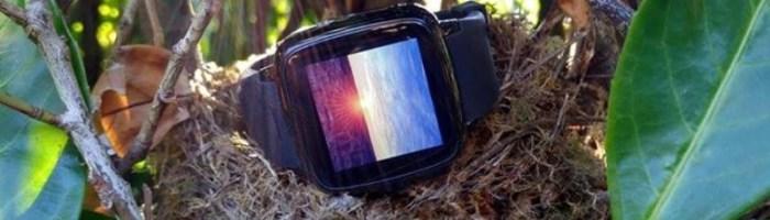 Omate TrueSmart+, smartwatch cu Android 5.1