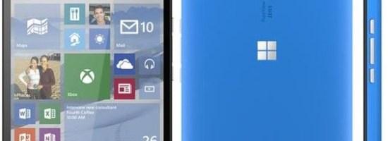 Microsoft Lumia 950 si 950XL ar debuta pe 10 octombrie