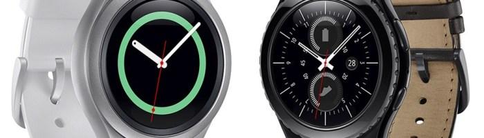 Samsung Gear S2 s-a lansat si in Romania