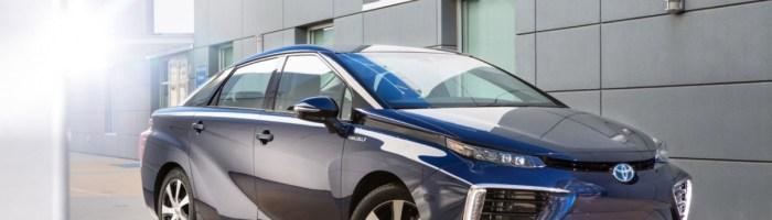 Toyota lucreaza la un sistem de franare automat