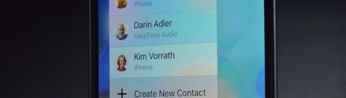 LIVE BLOGGING - Se lanseaza noile produse Apple