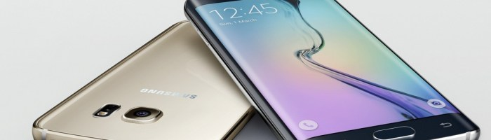 Samsung Galaxy S6 Edge+: primele impresii
