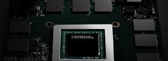 GeForce GTX 980 si pentru notebook-uri