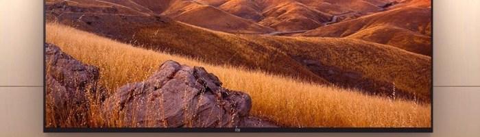 Xiaomi Mi TV 3 - un televizor mai deosebit