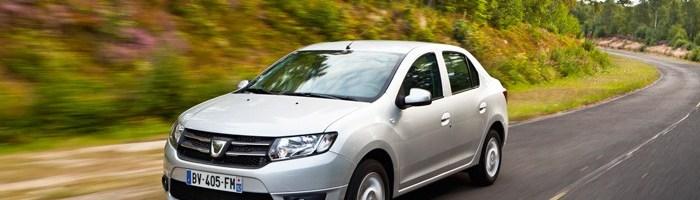 Dacia a lansat o noua versiune de Logan