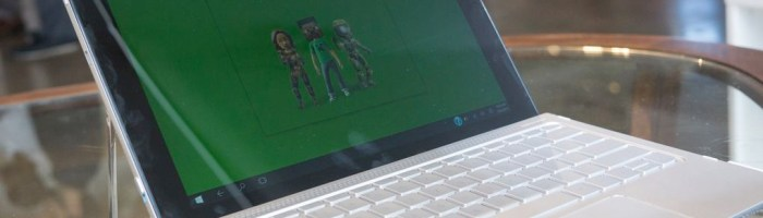 HP Spectre X2 - un rival pentru Surface Pro 4 si iPad Pro