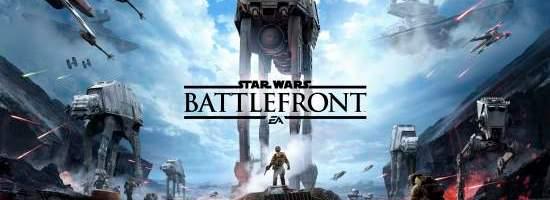 Star Wars Battlefront cu placile video Radeon R9 Fury