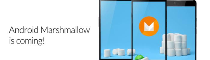Se testeaza Marshmallow pentru OnePlus 2