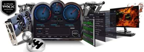 Overclocking complet la R9 Fury cu TriXX 5.2.1