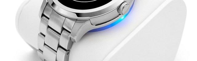 Fossil a lansat primul lor smartwatch