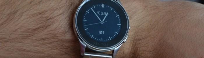 Castiga un Vector Watch desenand un watch face